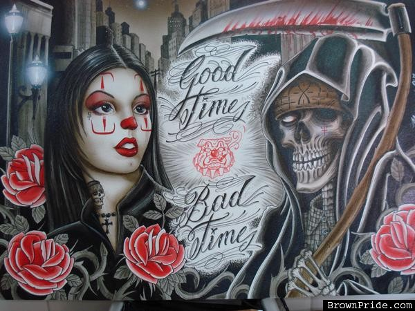 Download image Good Times Bad PC, Android, iPhone and iPad. Wallpapers ...